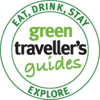 green traveller logo